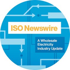 ISO Newswire